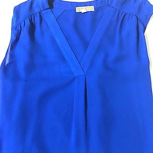 Tops - Tunic Blouse